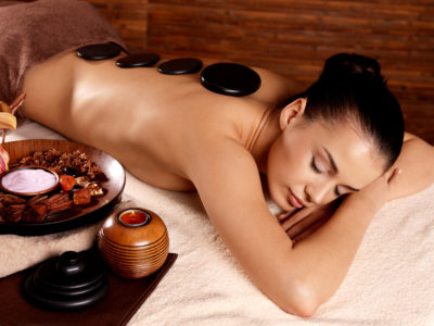 Hot Stone Massage For Yapton At Tremarie Therapies