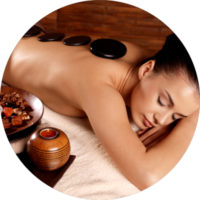 Hot Stone Massage In Yapton At Tremarie Therapies