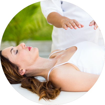 Reiki Therapy In Yapton At Tremarie Therapies