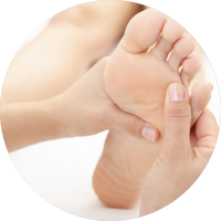 Reflexology In Yapton At Tremarie Therapies